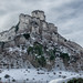 Castle ruine Klamm