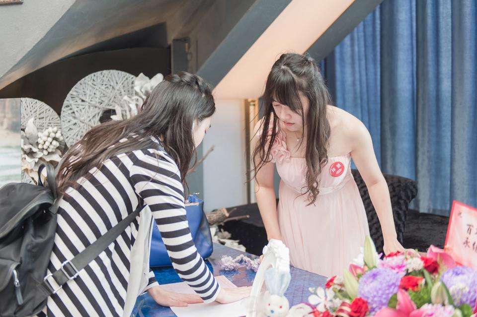台南東東宴會式場 婚宴 走在幸福的紅毯上 R & B 087