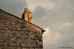 Μονή Οσίου Λουκά - Hosios Loukas (Eleanna Kounoupa) Tags: ελλάδα βοιωτία μονήοσίουλουκά μοναστήρια αρχιτεκτονική μεσοβυζαντινήτέχνη greece hosiosloukas monastery architecture boeotia στερεάελλάδα καμινάδα chimney history ιστορία