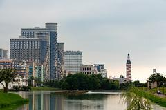 Adjara, Batumi (arkadion79) Tags: georgia batumi caucasus street city