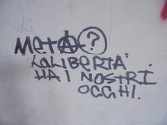 946 (en-ri) Tags: libertà anarchia nero bologna wall muro graffiti writing