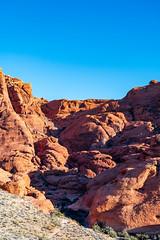 DSC_2419 (Alex Cernichiari) Tags: redrocks ice box canyon iceboxcanyon nikon nikonz6 lasvegas las vegas hiking desert mountains lightroom