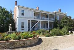 Historic Inn (Clarksville, Missouri) (courthouselover) Tags: missouri mo pikecounty clarksville northamerica unitedstates us hotels