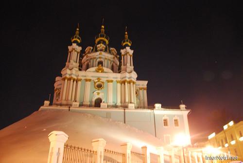 Зимовий Київ 119 InterNetri.Net Ukraine