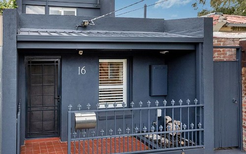 16 Tait St, Fitzroy North VIC 3068