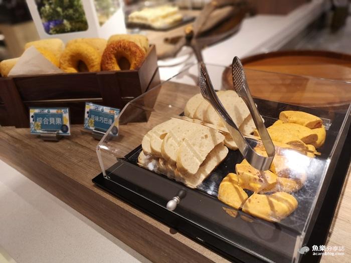 【新北新莊】天賜百匯buffet自助餐|天賜良緣大飯店 @魚樂分享誌