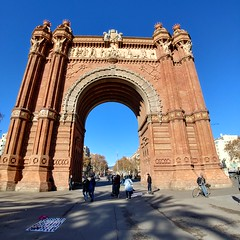 Barcelona (eduiturri) Tags: españa spain cataluña barcelona