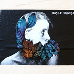 Pasted paper by Basile Ernest [Lyon, France] thumbnail