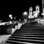 The Spanish Steps... All 135 of them. thumbnail