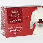 Body Shape Coffeeの写真