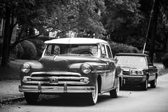 Atlanta Dodge (Thomas Hawk) Tags: america atlanta coronet dodge dodgecoronet georgia usa unitedstates unitedstatesofamerica auto automobile bw car fav10 fav25