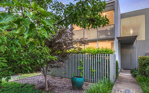 55A Bougainville Street, Forrest ACT