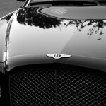 Bentley Continental Flying Spur thumbnail