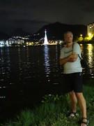 img_0667 (Ricardo Jurczyk Pinheiro) Tags: reflexo água iluminação árvoredenatal lagoarodrigodefreitas riodejaneiro