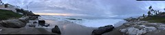 Windansea Beach (hinxlinx) Tags: windansea socal sky southern california beach sunset ocean sea dusk