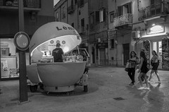 Marsala (Epsilon68 - Street and Travel Photography) Tags: ricoh italy sicily mars travel bw blackwhite blackandwhite