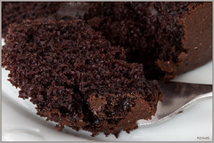 Happy Chocolate Cake Day! (Max Gerber Smith) Tags: cake chocolate