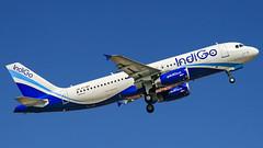 Indigo Airbus A320 VT-INT Bangalore (BLR/VOBL) (Aiel) Tags: indigo airbus a320 vtint bangalore bengaluru