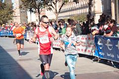 2019-03-10 10.37.05 (Atrapa tu foto) Tags: españa mediamaraton saragossa spain zaragoza aragon carrera city ciudad corredores gente people race runners running es