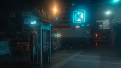 11947 (Panda1339) Tags: night leicaq hk summiluxq 香港 油麻地 streetphotography yaumatei 28mm hongkong
