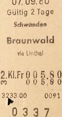 "Bahnfahrausweis Schweiz • <a style=""font-size:0.8em;"" href=""http://www.flickr.com/photos/79906204@N00/31191672707/"" target=""_blank"">View on Flickr</a>"