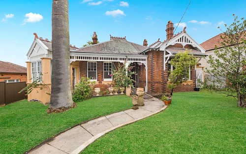10 King St, Ashfield NSW 2131