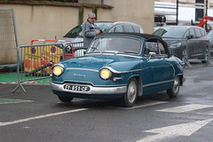 Panhard Levassor PL 17 (CHRISTOPHE CHAMPAGNE) Tags: 2018 france epernay marne champagne habits lumiere panhard levassor pl 17