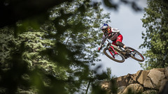 _HUN2166 (phunkt.com™) Tags: msa mont sainte anne dh downhill down hill 2018 world cup race phunkt phunktcom keith valentine