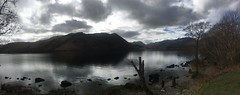 Ulswater Lake District (barrymoran@hotmail.co.uk) Tags: penrith life outdoors walks clouds views ulswater lakedistrict