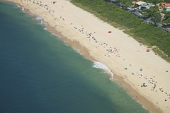 Praia de Itacoatiara vista do alto (mcvmjr1971) Tags: yellow nikon d800e lens sigma mmoraes pedra do costão itacoatiara niteroi brasil 2019 nove de janeiro verão trilha praia 100300mmf4ex