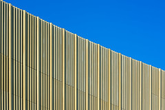 Golden lines (Jan van der Wolf) Tags: map19076v lines lijnen architecture architectuur alphenaandenrijn gold goud facade abstract gevels rhythm herhaling repetition visualrhythm ritme