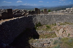DSC_0973 (Kent MacElwee) Tags: mycenae peloponnese greece europe ancient archaeologicalsite historic citadel ancientgreece view
