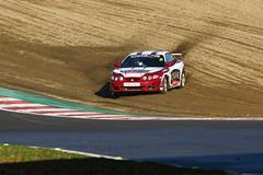 BARC Carbon8 Hyundai Coupe Cup (Lee Wysockyj) (motorsportimagesbyghp) Tags: brandshatch motorsport motorracing autosport hyundaicoupe cup barc crbon8
