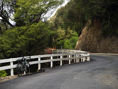 Akatarawa Road (Wozza_NZ) Tags: akatarawa akatarawas road ride nz newzealand corners bends scenic upperhutt huttvalley sequoia specialized