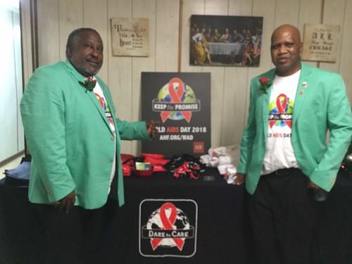 WAD 2018: USA - South Carolina