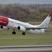 Norwegian Air International Boeing 737-8JP(WL) EI-FHP Soren Kierkegaard