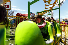 _F5C7427 (Shane Woodall) Tags: 2015 2470mm adventurers amusementpark april birthday birthdayparty brooklyn canon5dmarkiii ella lily newyork shanewoodallphotography twins