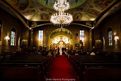 Church Wedding Ceremony (Dmitri Markine Wedding Photography) Tags: weddingceremony bestweddingphotographer weddinginspiration weddingideas