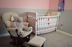 Adorable nursery room  #babyroomdecor #bebe #nursery #kidsroom #nurserydecor #babyroom #nurseryinspo #babydecor #kidsdecor #barnerom #kinderzimmer #barnrum #kidsinterior #kidsroomdecor #girlsroom #kidsinteriors #childrensroom #nurseryroom #nurseryart #nur (CoolHomeStyling) Tags: instagram ifttt