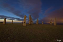 El silencio de la noche....14/365 (cienfuegos84) Tags: acoruña galiza galicia menhires cienfuegos84 venano18 summer18