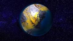 Planet (Iforce) Tags: planet wallpaper art landscape digital stars cosmos universe awardtree