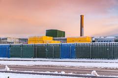 DX2B5191 (Dounreay) Tags: dfr snow sunrise winter