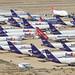 FedEx Airbus A310-200F; N403FE@VCV;29.01.2018