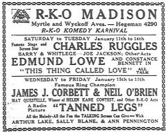 Mae Questel Winner of Helen Kane Contest (1930) (メロン) Tags: maequestel helenkane bettyboop 1930