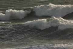 IMG_4575 (monika.carrie) Tags: monikacarrie scotland aberdeen waves northsea stormy