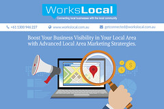 Local Area Marketing Strategies (EvaSmith09) Tags: marketing promotional products brisbane local plan unique sydney area marking ideas design website graphics