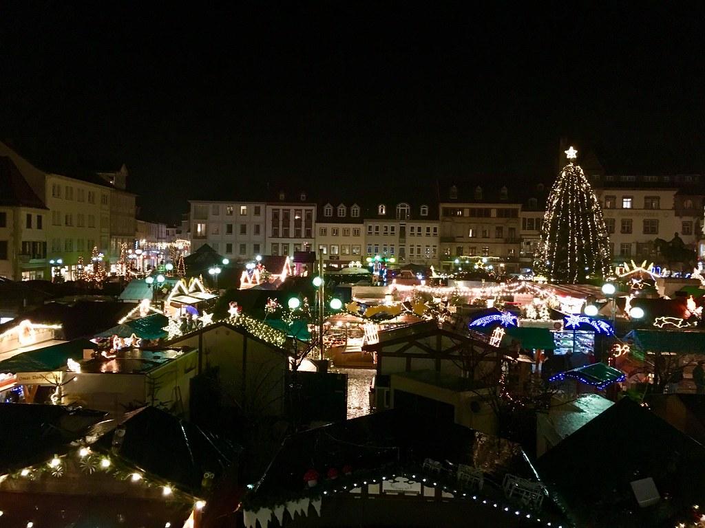Landau Weihnachtsmarkt.The World S Best Photos Of Landau And Weihnachtsmarkt