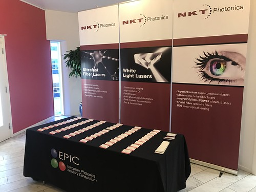 EPIC Meeting on Medical Lasers and Biophotonics at NKT Photonics (46)