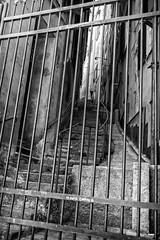 liguria genova (michael_obst) Tags: liguria genua genova bellaitalia street building bnw monochrome samyang