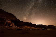 Jordan - Desert NIght 3 (marcosorrentino.arch) Tags: desert deserto jordan giordania sole stelle stars beduin petra people street old wadi rum nomad sky milky way astro